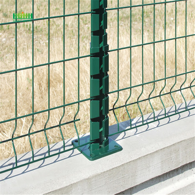 Lowes wires mesh panel fencing