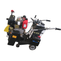 Honda gx390 hand held concrete saw cutting machine
