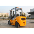 2.5T Gas Forklift New Gasoline Lifting Equipment