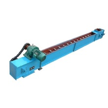 Simply Equipped High Efficiency Scraper Conveyor