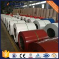 Prepainted steel coil price