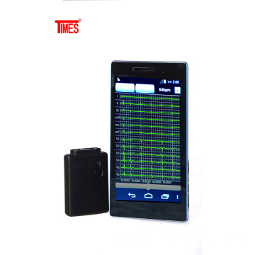 2 Channel Ecg 24Hour Holter Monitor Bluetooth