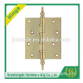 SZD SAH-043BR Best selling 4 bb crown tip door hinge with cheap price