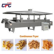 3D Panipuri Pellet production line
