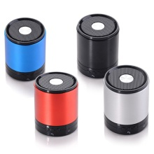 Genuine Quality Mini Handsfree Travel Bluetooth Speaker