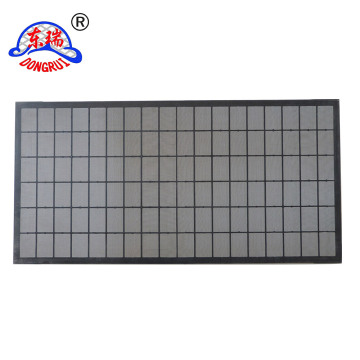 Shengjia Swaco Mongoose Shaker  Screen