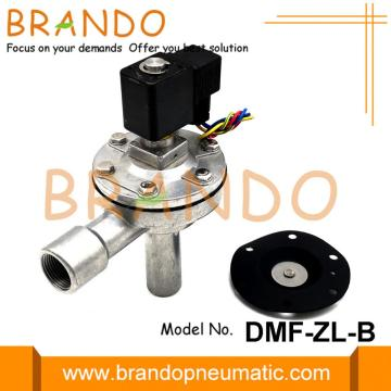 DMF-ZL-B Economical Pulse Jet Valve