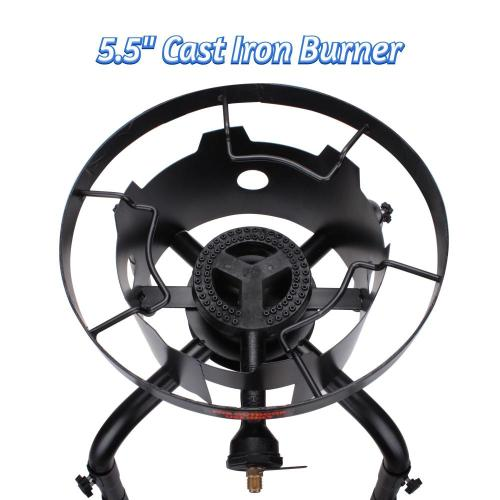High Pressure Camping Outdoor Burner Stove