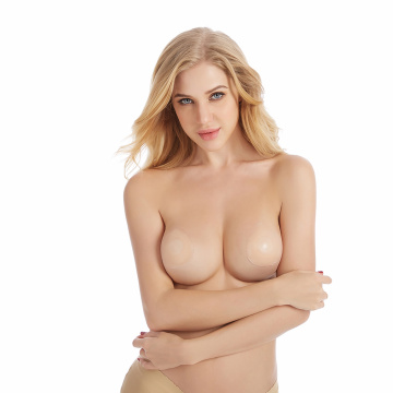 Backless Invisible Bra silicone nipple covers