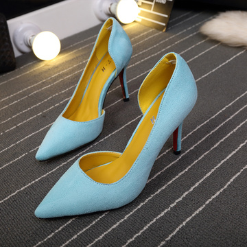 2019 Women OEM Stiletto Heels Pumps Shoes