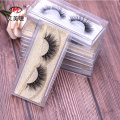 individual private label false eyelashes customized
