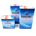 InnoColor IC-9901 Mirror Effect Clear Coat Refinish