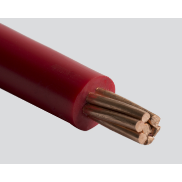 PVC insulated and Nylon sheathed wire THHN THWN THNN T90 Construction Wire