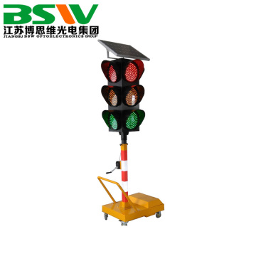 Traffic Warning Light Signal On Sale