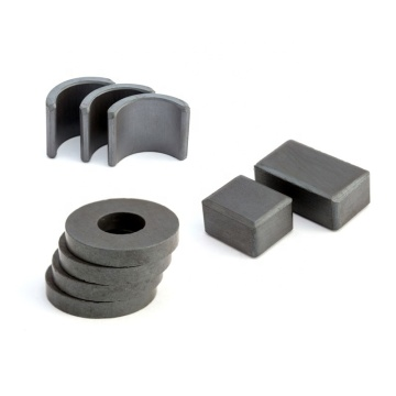 Ferrite Magnet Core for Ceiling Fans