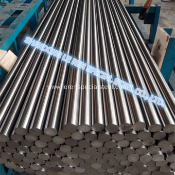 C45E normalized steel bar