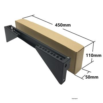 19 Inches Wall Mount Network Rack 3U