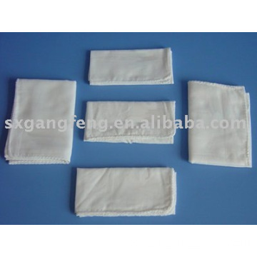 Cotton Gauze Baby Towel