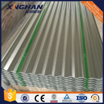 Steel price per ton corrugated roofing steel sheet