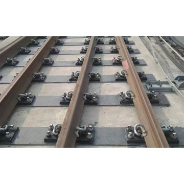 Polyurethane Sleeper for Railway
