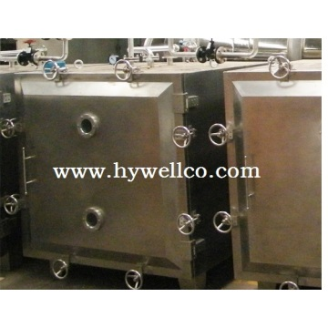 Square Vacuum Drying Oven