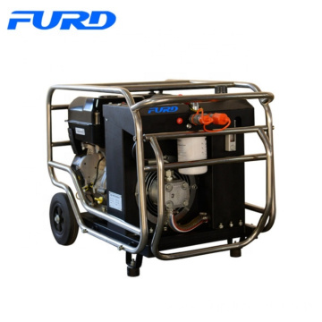 Hydraulic Power Pack Station with Gasoline Engine