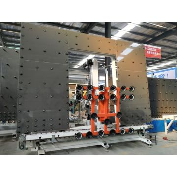 Automatic Loading Insulating Glass Processing Machine