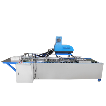 Professional Supply High Speed Paper Bag Making Machine