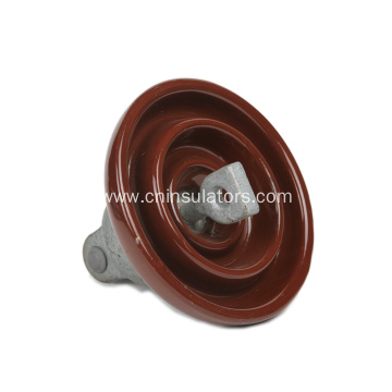 52-2 Porcelain Suspension Insulator