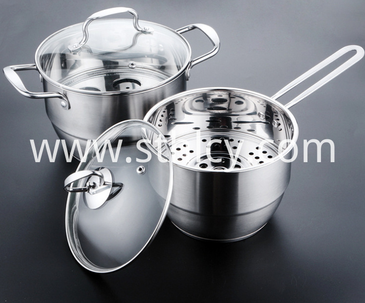 Stainless Steel Pot9