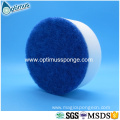 White Cleaning Pad High Density Magic Nano Bath Room Cleaning Sponges
