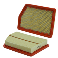 JEEP Grand Cherokee PU Frame Air Filter