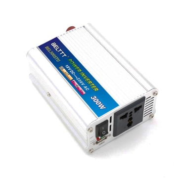 300W 12v Sine Wave Inverter with USB