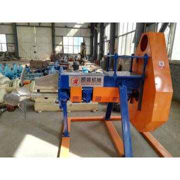 Tank Agitator Mixer for Paper Pulp