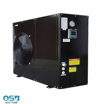 Multi Heat Source & Multi Functional Heat Pump