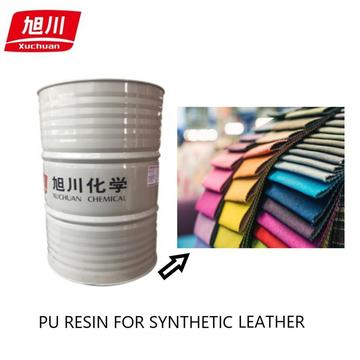 pu resins for composite cloth