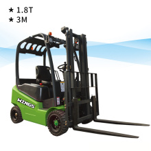 1.8 T Electric Forklift
