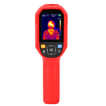 Handheld Thermal Imager Camera