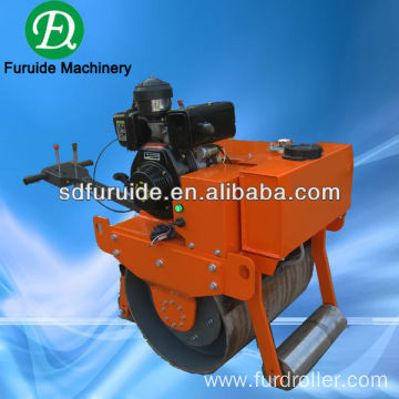 Good Price New Single Drum Road Roller for Sale (FYL-700C)