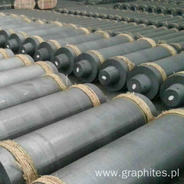 Graphite Electrodes used for Electric Arc Furnace