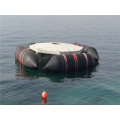 High Performance Pneumatic Underwater Salvage Airbags