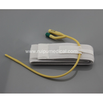 Holder for Foley Catheter