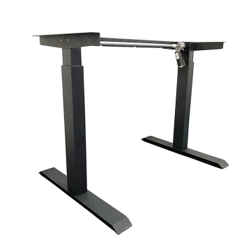 Single Motor Electric Height Adjustable Student Desk