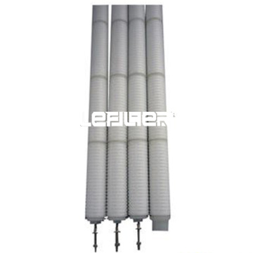 power plant condensate water filter 40/60/70inch