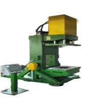 Sturdy and durable die casting machine