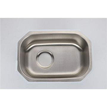 Stainless steel 304 sink for kitchen small size