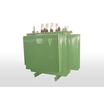 20KV level Sil series oil-immersed energy-saving transformer