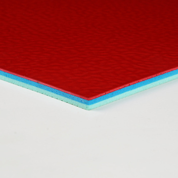 enlio table tennis court mat