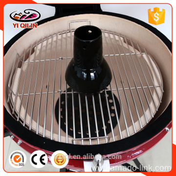Outdoor Charcoal Grill Barbecue with Stainless Steel