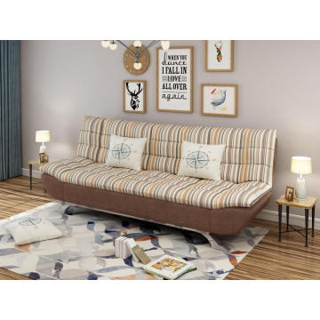 Comfort Fabric Sofa Bed